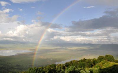 When is the best time to visit the Ngorongoro Crater?